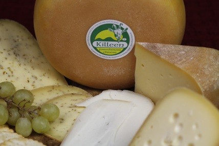 killeen-farmhouse-cheese-selection